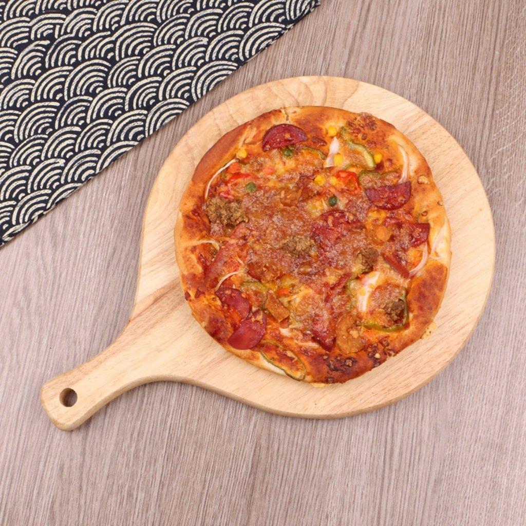 Sartenes y ollas Bandeja de Pizza de Pizza Tablero de Pizza ...
