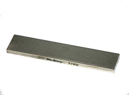 DMT D6F 6-Inch Dia-Sharp Continuous Diamond Fine