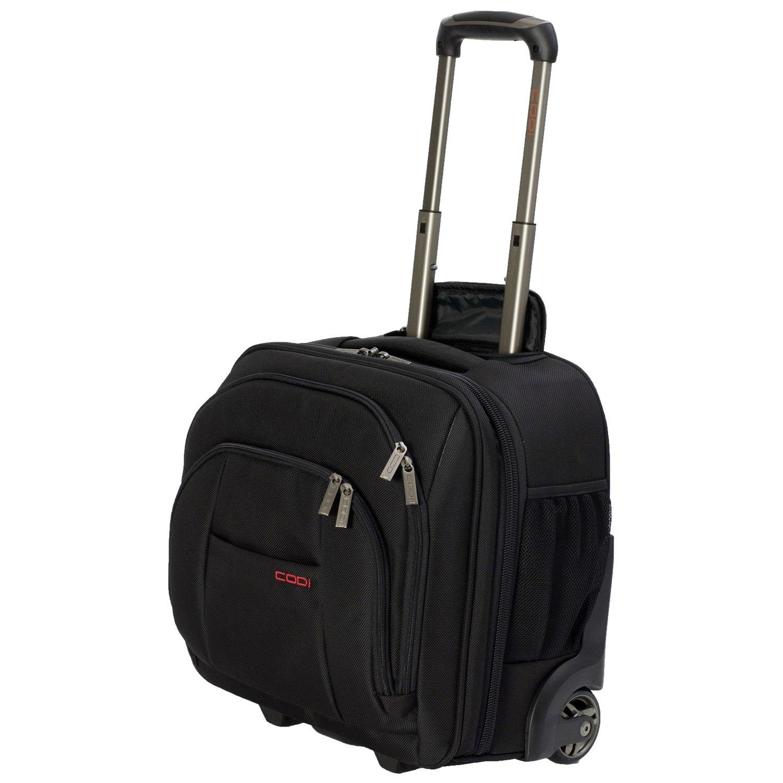 Amazon.com: CODi Mobile Lite Wheeled Case, Black: Computers ...