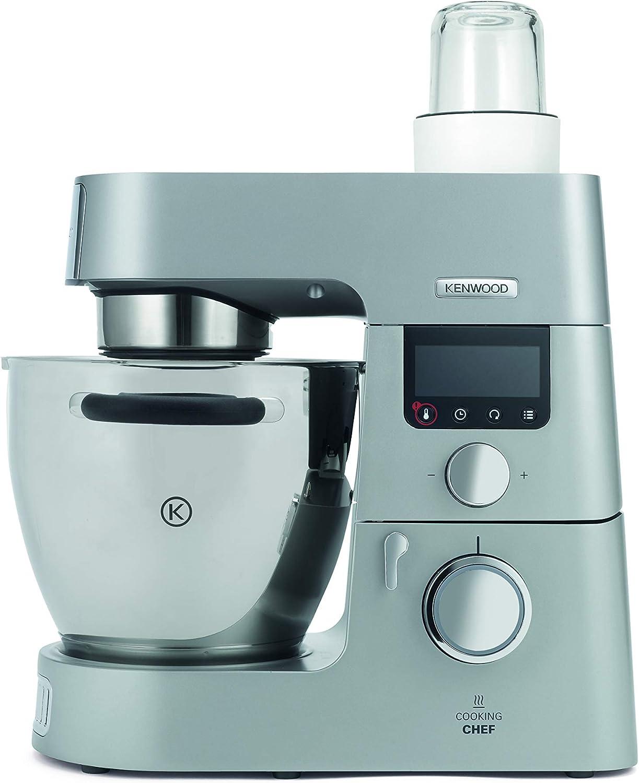 Kenwood AT320A Accesorio de Robot de Cocina, Vidrio, De plástico ...