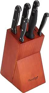 Prestige Complement Knife Block, Set of 6-Piece PR56022