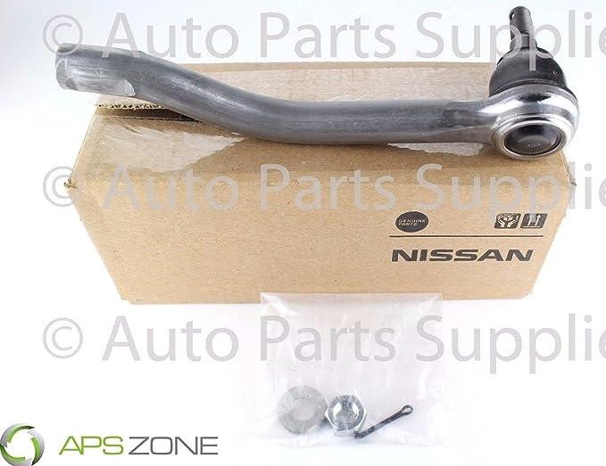 Genuine Nissan D8520-ET00A Tie Rod Socket Kit