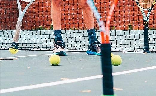 Amazon.com: Pop-It, accesorio para recoger pelotas de tenis ...