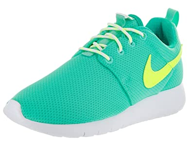 best website faf60 dc5da Nike Roshe One (Gs), Girls  Running