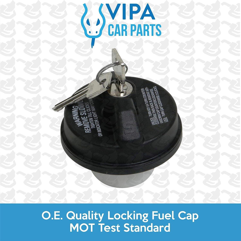 GRAND VOYAGER MPV Diesel Locking Fuel Cap OCT 2007 Onwards