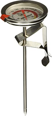 King Kooker SI5 5-Inch Deep Fry Thermometer