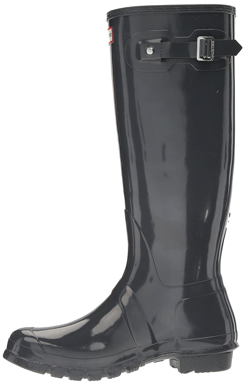Hunter Women's Original 7 Tall Rain Boot B01N9O42PW 7 Original B(M) US|Dark Slate b0d3d5