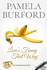 Love's Funny That Way (The Wedding Ring Book 1) Kindle Edition