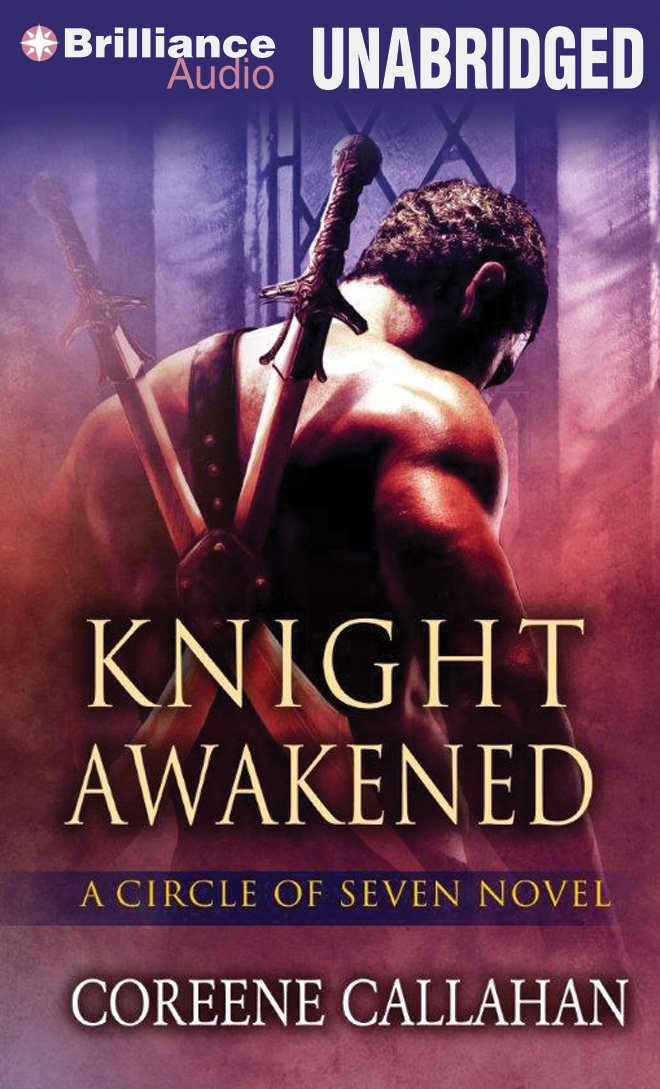 Knight Awakened Circle Coreene Callahan product image