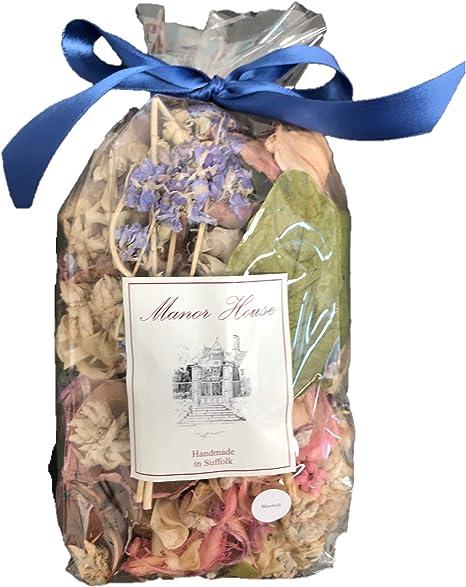 Bag of Bluebell Potpourri