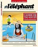 Hors-série-jeux - L'éléphant