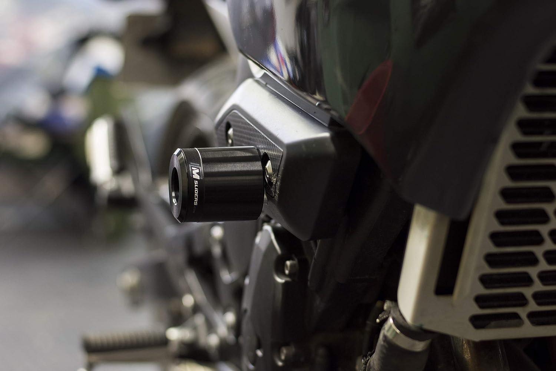 Frame Sliders pour Yamaha XJ6//XJ6 ABS 2009-2014