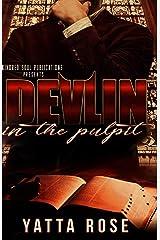 Devlin In The Pulpit (Volume 1) Paperback