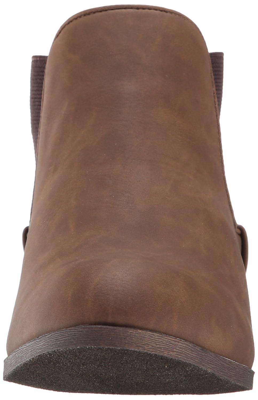 Madden Girl Women's Draaft Boot B00VLLIMDO 8.5 B(M) US|Cognac Paris