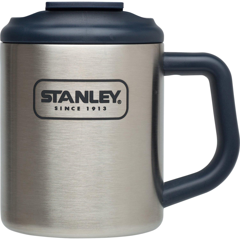 Stanley Adventure Camping-Tasse aus Edelstahl
