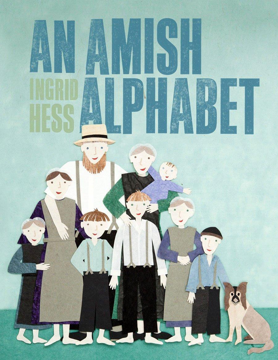 An Amish Alphabet
