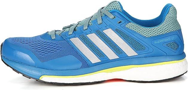adidas SUPERNOVA GLIDE 8 Zapatillas deportivas para running Hombres: Amazon.es: Zapatos y complementos
