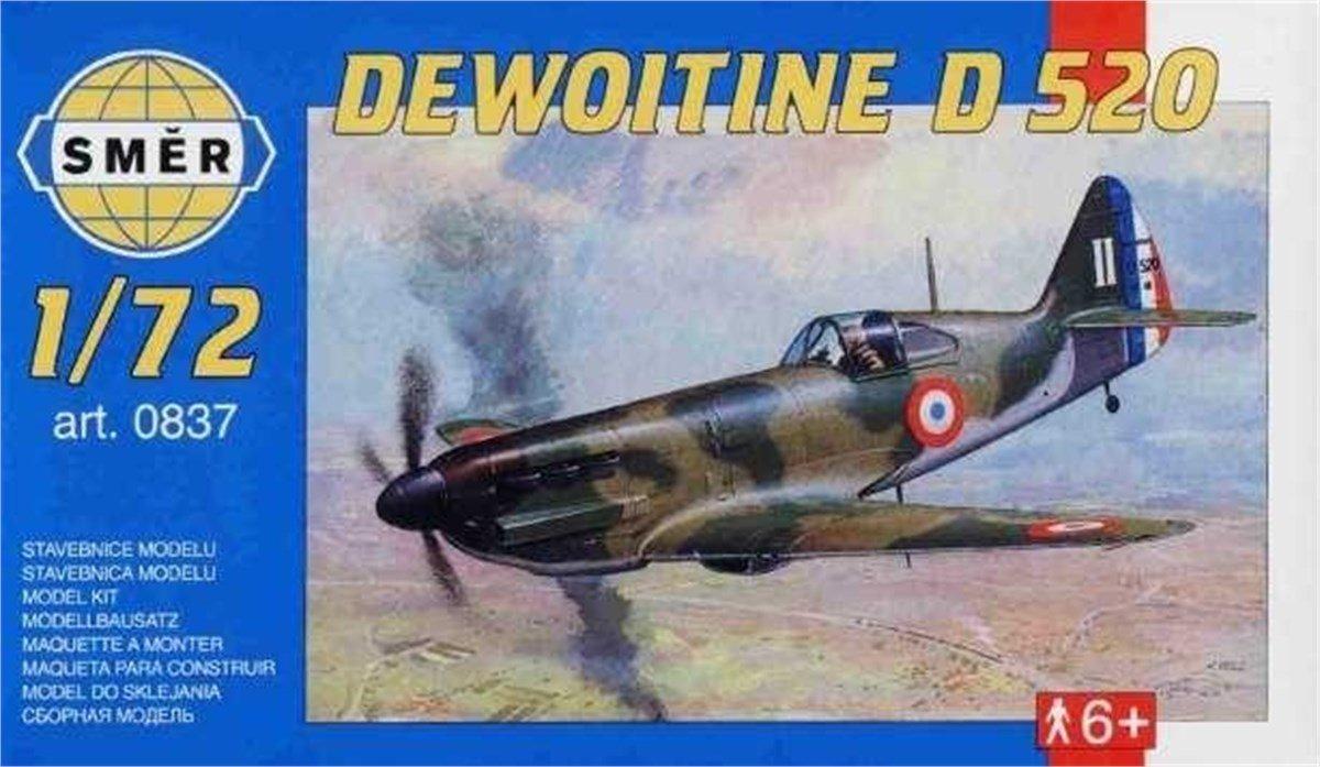 Dewoitine D 520