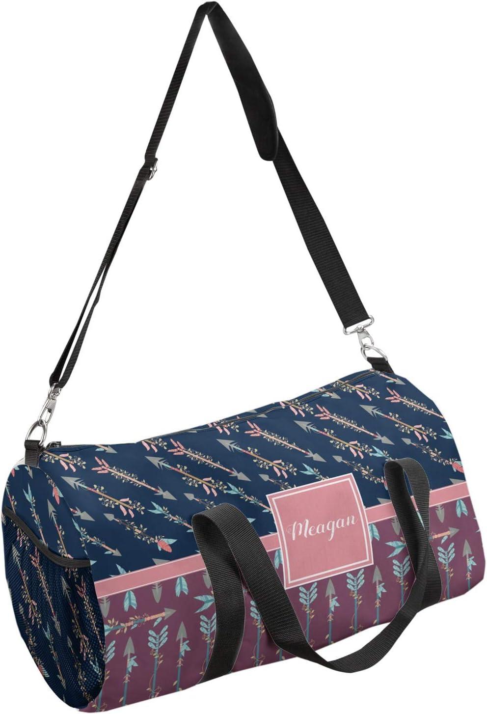 Personalized YouCustomizeIt Tribal Arrows Duffel Bag
