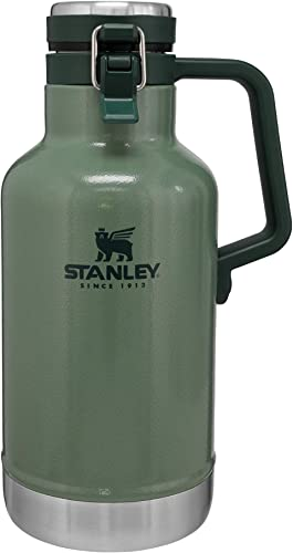 Stanley-Classic-Easy-Pour-Growler-64oz,-Insulated-Growler-Keeps-Beer-Cold-and-Carbonated