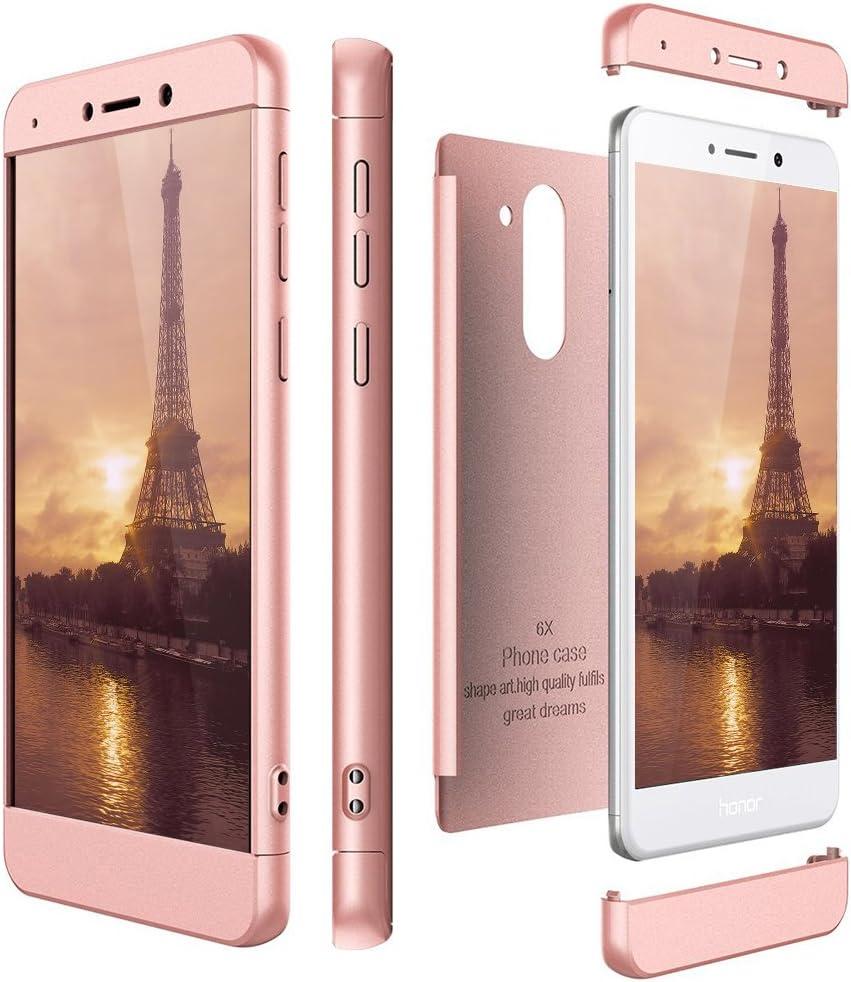 MoEvn Huawei Honor 6X Funda, Combinación Funda Cover para Mate 9 ...