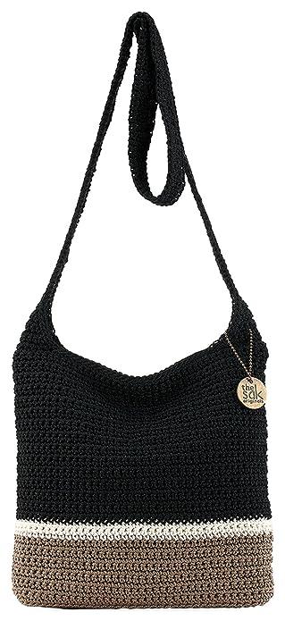 881a97b5ccc The Sak Riviera Crossbody Bag  Handbags  Amazon.com