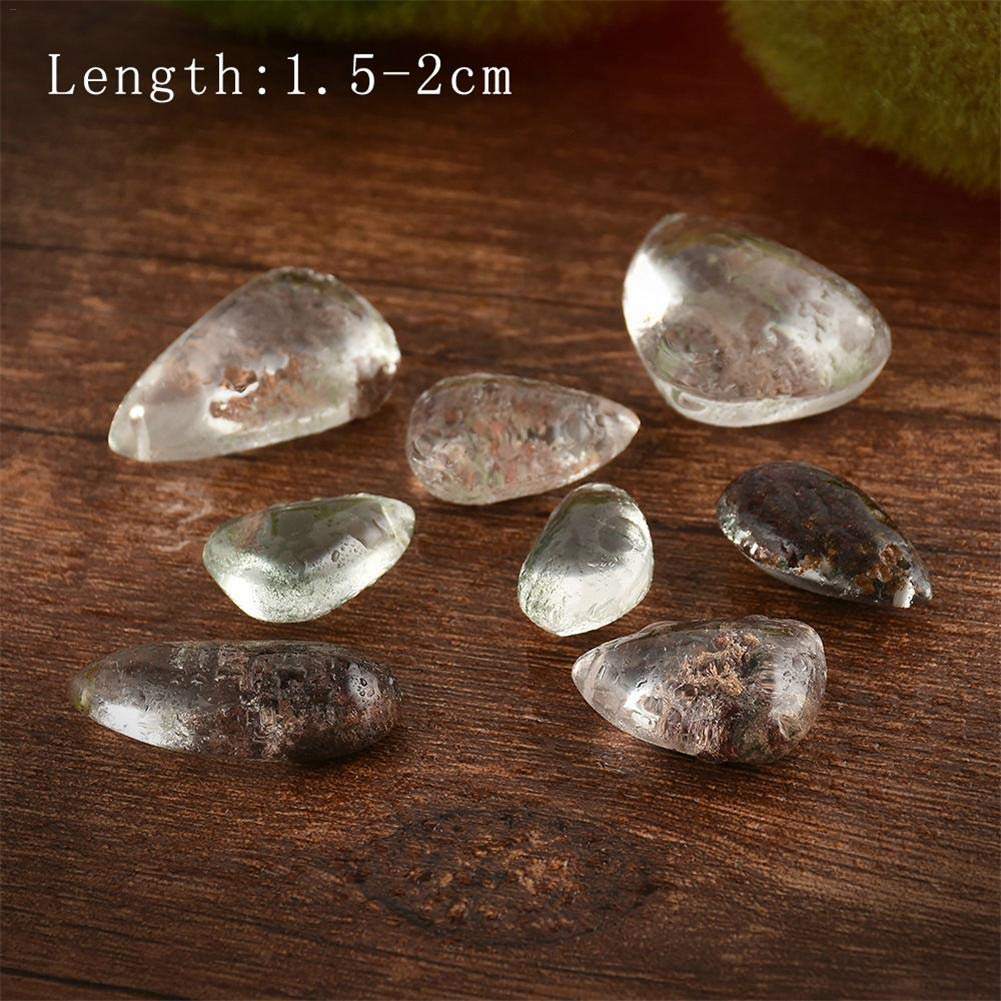 Home & Garden Store Rlorie Quartz Crystal Natural Quartz Crystal Gemstone Decor