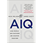AIQ: How People and Machines Are Smarter Together (English Edition)