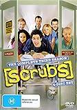 Scrubs: Season 3 (DVD)