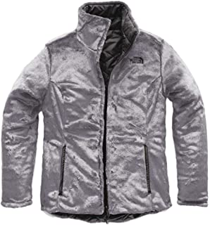 e1199276fa64 The North Face Women s Mossbud Insulated Reversible Jacket