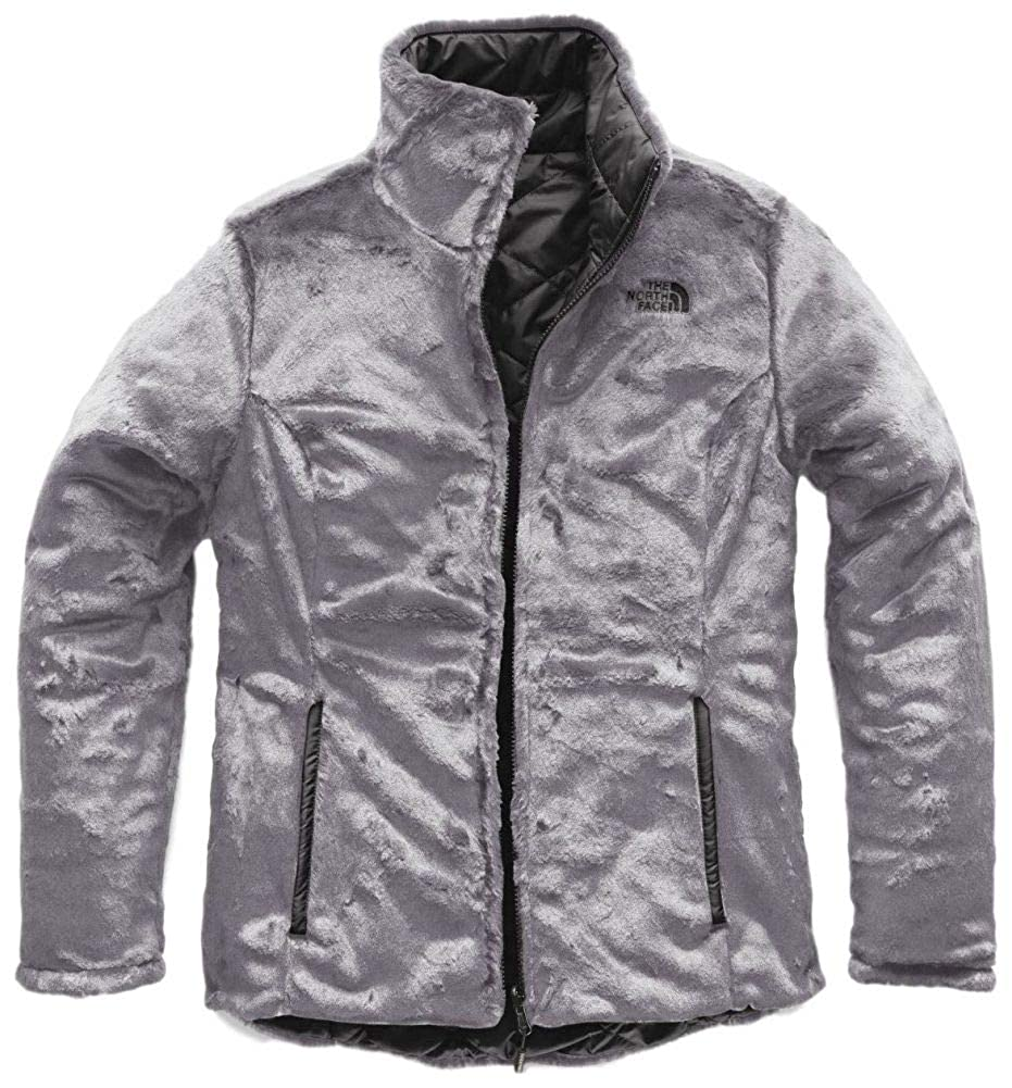 efb40855c The North Face Women's Mossbud Insulated Reversible Jacket