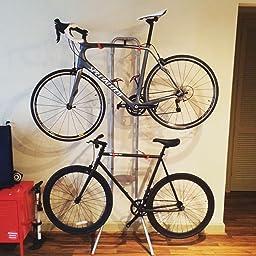 delta cycle michelangelo 2 bike wall rack