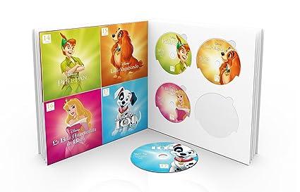 Collezione completa i classici disney 54 dvd edizione limitata