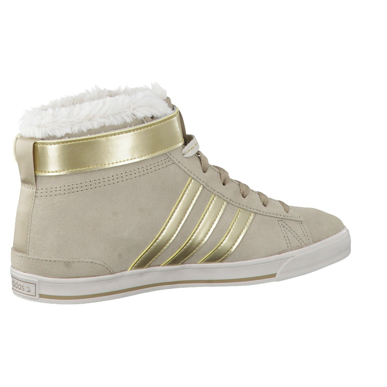 adidas NEO Damen Sneaker DAILY TWIST MID SG W