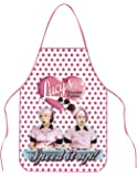 I Love Lucy Apron Chocolate Factory