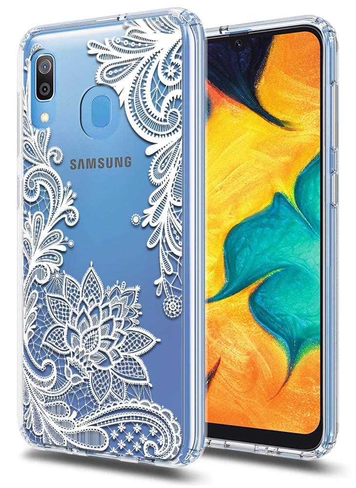 Funda Para Samsung Galaxy A20 / A30 Huness [7tgbq2cn]