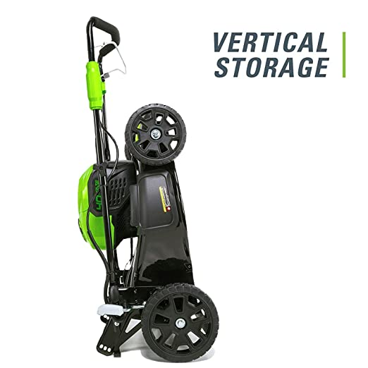 Amazon.com : Greenworks MO40L00 Mower, 40V 20