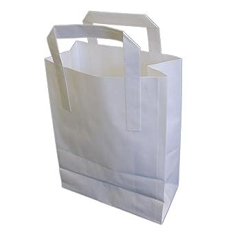 Eposgear - Bolsas de papel (100 unidades, papel kraft ...