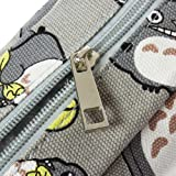 My Neighbor Totoro Pen Bag Pencil Case Cosmetic