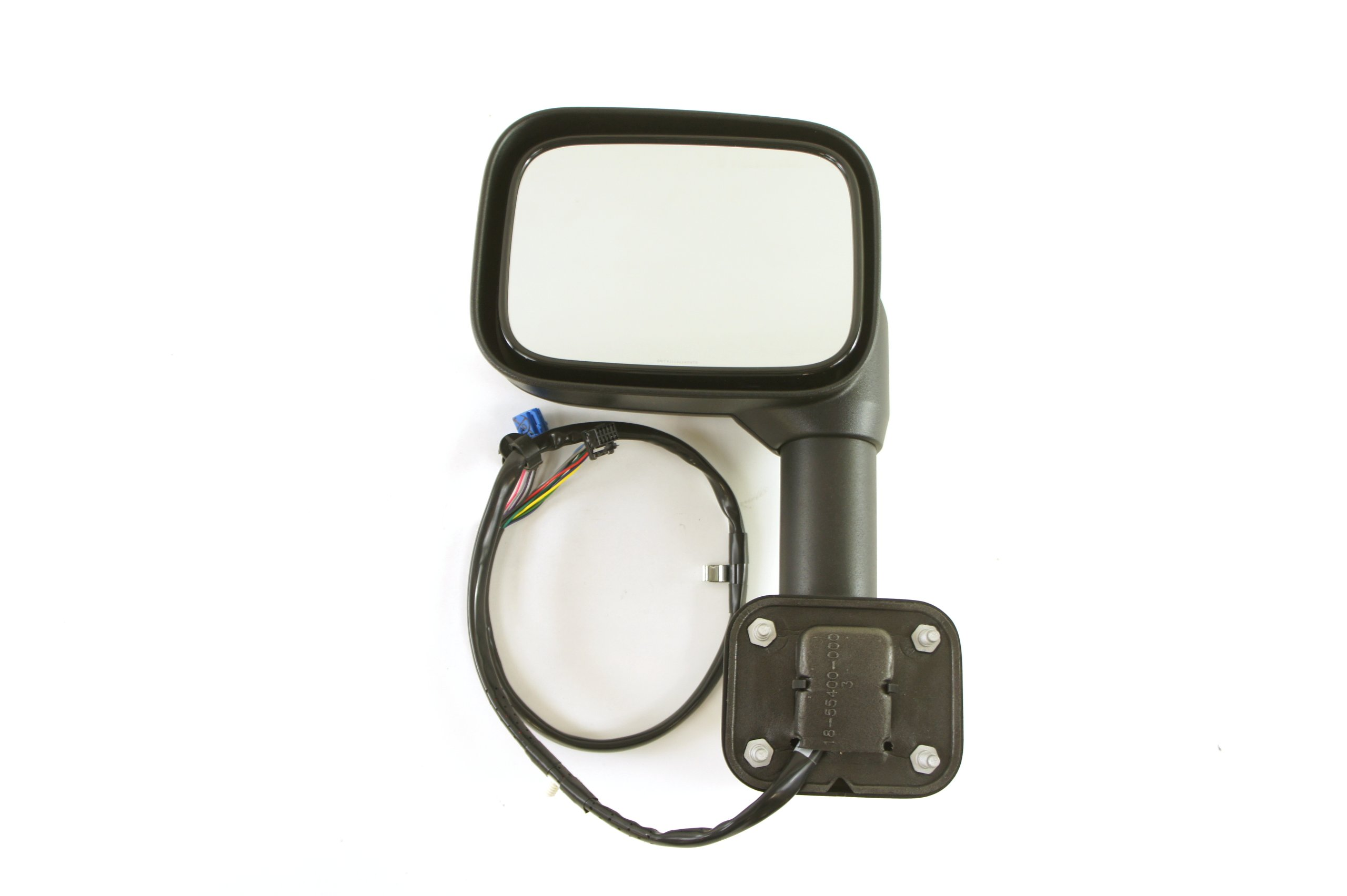 Genuine GM Parts 25774400 Driver Side Mirror Outside Rear View