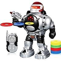 SGILE Juguete Robot, RC Robot para Niños Tener