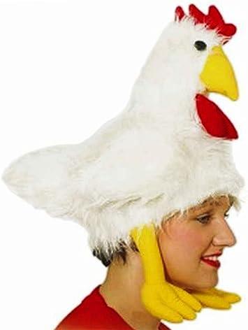 ORLOB - Sombrero para Disfraz de Adulto (23499): Amazon.es ...