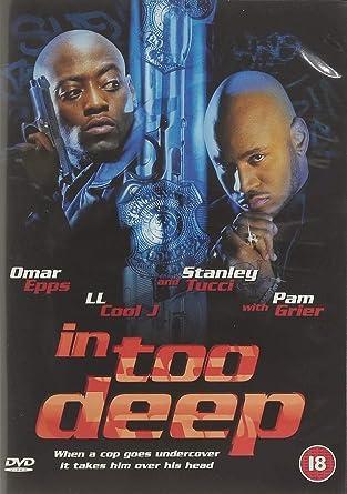 In Too Deep [Reino Unido] [DVD]: Amazon.es: Omar Epps, LL ...