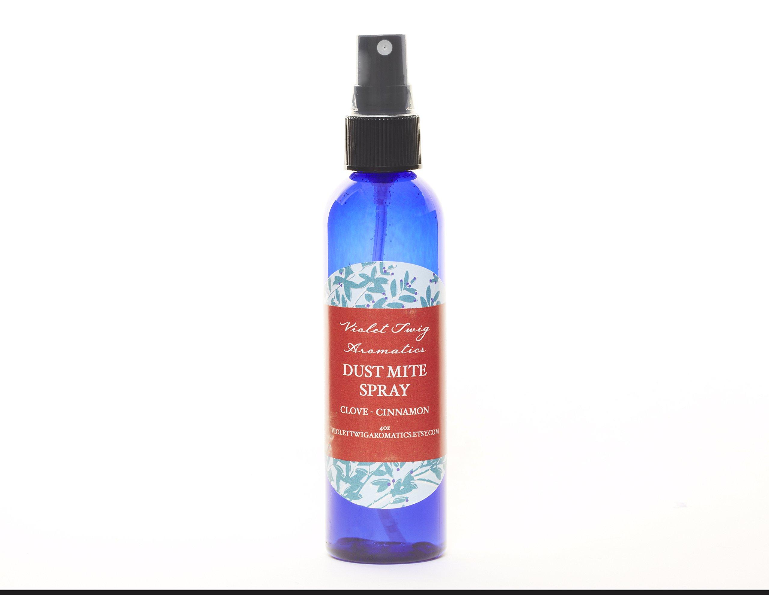 Galleon Dust Mite Spray Mattress Spray Pet Bed Spray