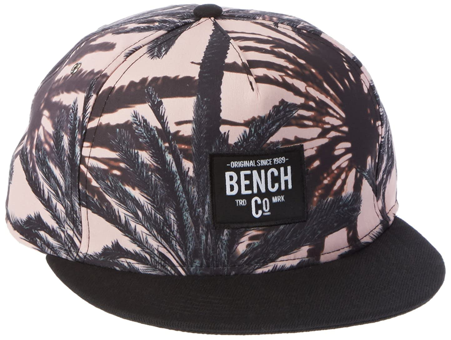 Bench Cappellino Palmbeach Snapback cap Basecap Snapback cap