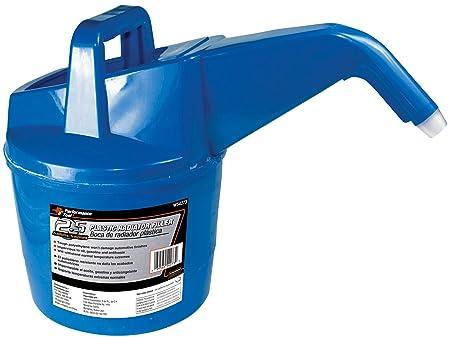 Amazon.com: Performance Tool W54273 Plastic Radiator Filler - 2.5 Gallon: Automotive