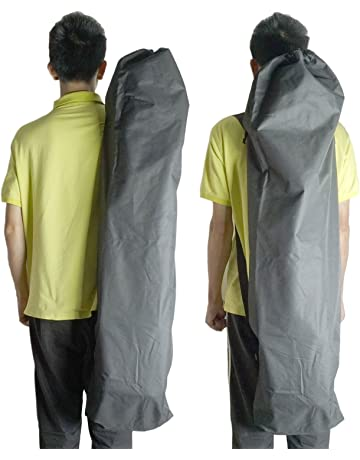Cooplay Professional Longboard Bag Skateboard Backpack 3eb995faf1cfe