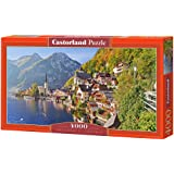Castorland Hallstatt Austria Jigsaw (4000-Piece)