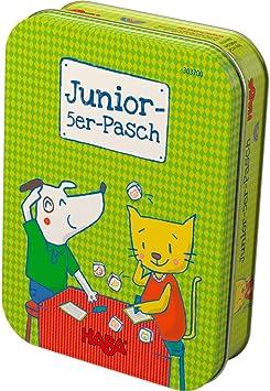 Carrera de animales - juego de mesa para niños de HABA en castellano: Amazon.es: Juguetes y juegos