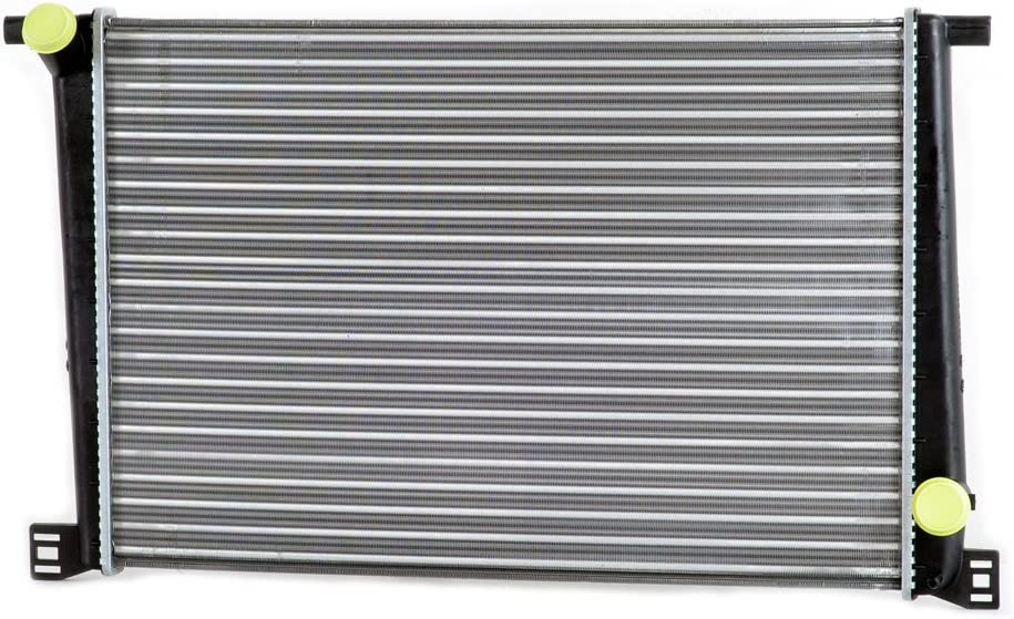 JSD A170 M//T MT Radiator for 2007-2014 Mini Cooper 1.6L L4 Without Turbo Ref# CU13167 Manual Trans